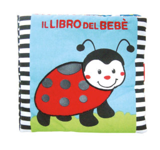 Il libro del bebè - Coccinella - AA.VV. | Edizioni EL