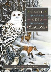 Canto di stagione - Yolen/Ashlock | Emme Edizioni