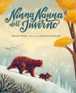 Ninna nanna dell'inverno - White/Kaulitzki | Emme Edizioni